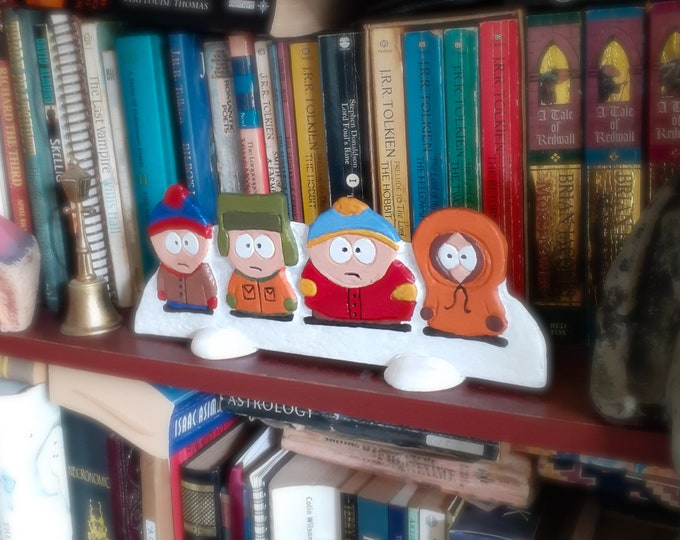 South Park Standee