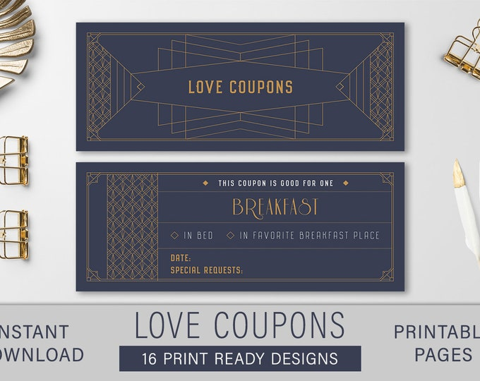 Coupon Book for Him, Gift for Boyfriend, Gifts for Men, Love Coupon, Gifts for Couples, Coupons for Husband, Love Coupon Book, Gifts for Him