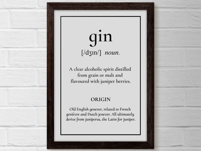 Gin Tonic Gift, Gin And Tonic, Gin Gift, Gin Gifts, Gin Lover, Gin Lover  Gift, Gin Lovers, Gin Lovers Gift, Gin Print, Gin And Tonic Print,