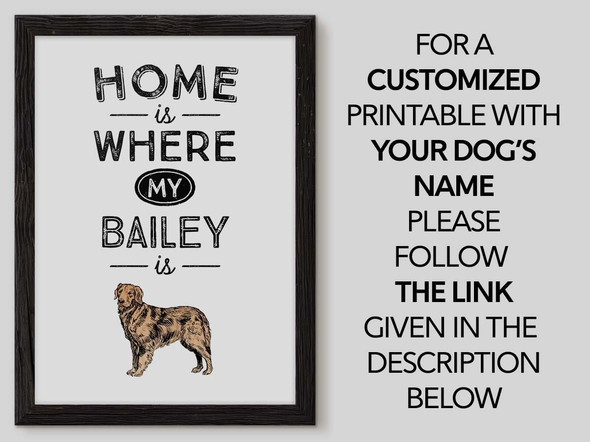 Dog Memorial Gift Lover Home Gallery Photo