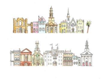 Charleston Landmarks 2
