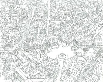 Paris - 2nd Arrondissement