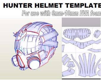destiny helmet etsy