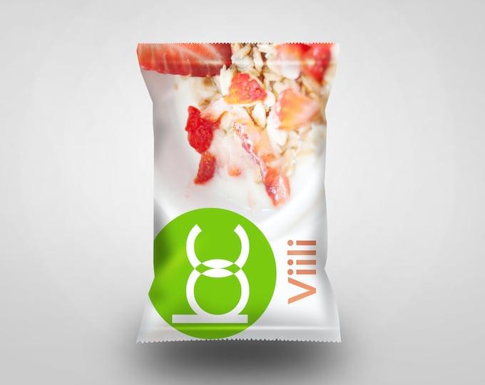 Viili: Finnish dried organic & probiotic heirloom yogurt starter