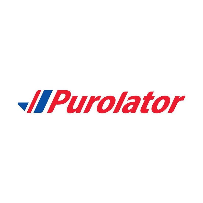Purolator Post Upgrade image 0