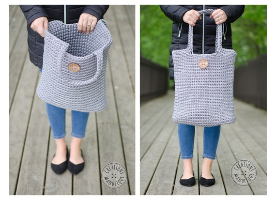 it/'s your chance to get a custom bag made in Quebec painted and embroidered Bag style Tote Bag completely handmade