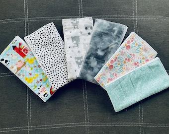 Farm, Cloth diaper, burp cloths, baby gift, baby shower gift,  Burp Rags, flannel burp cloths,  diaper burp cloths, Feeding rags, babies