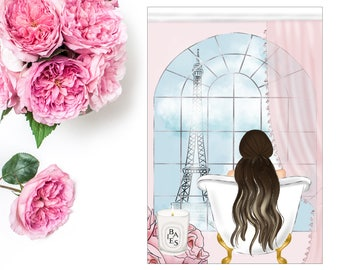 Moments In Paris | COVER | Ringbound Planners