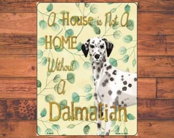 9da29dbe Dalmatian Dog Lover Gift, Dog Decor, Dog Lover, Dog Art, Dog Owner Gift,  Dog Wall Art, Pet Sign, Yard Sign, Door Sign, Metal Parking Sign