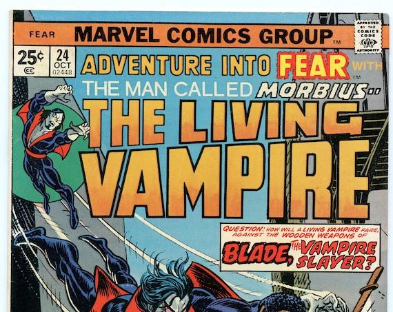 Fear 24 Oct 1974 FI+ (6.5)
