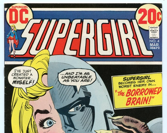 Supergirl 4 Mar 1973 FI-VF (7.0)