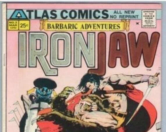 IronJaw 2 Mar 1975 FI (6.0)