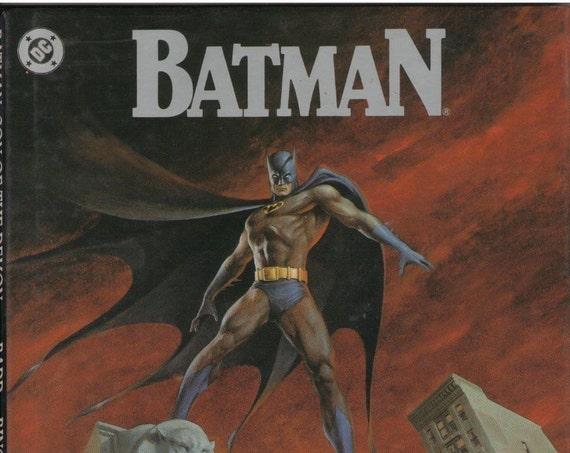 Batman - Son of the Demon HC 1987 VF+ (8.5)