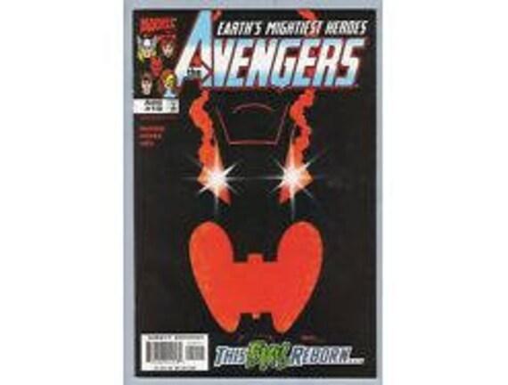 Avengers v3 19 Aug 1999 NM- (9.2)
