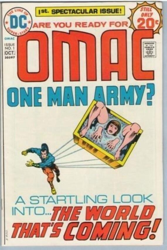 OMAC 1 Oct 1974 FI (6.0)