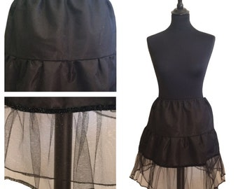"""Skirt with ruffle - """"Constellation"""" - T36 until T38"""