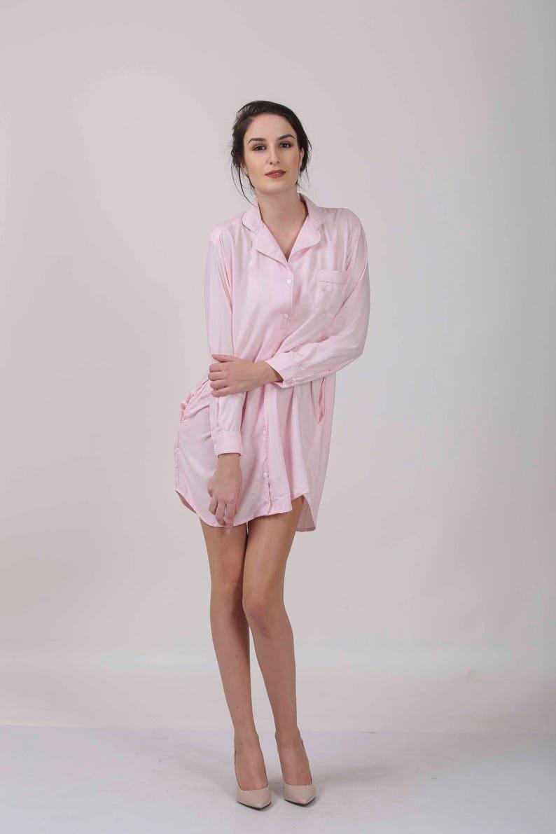 4861fd2eb9f6 Boyfriend Shirt Holiday pajamas Pj sets Button Down
