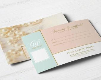 gold glitter gift certificate template elegant gift card etsy