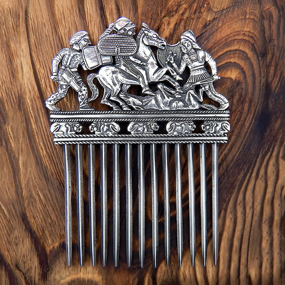 Image result for ANCIENT HAIR COMB