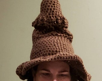 Harry Potter Sorting Hat 576e3bbbfed
