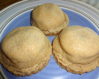 Delicious Homemade Oreo Stuffed Peanut Butter Cookies (3 Dozen)