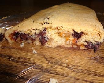 Millie's Homemade Mandel Bread (3 Loaves)