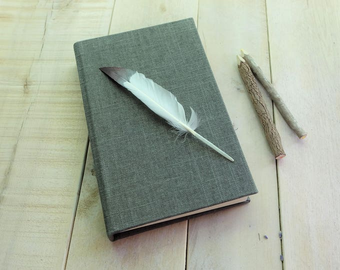 Linen Sketchbook