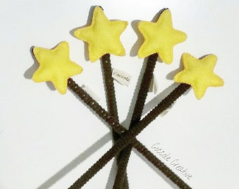 """Magic wand """"Little Star"""""""