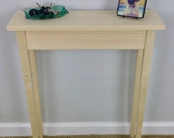 Long sofa table | Etsy