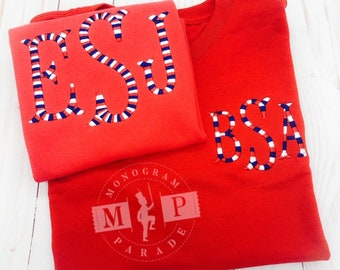 Celebrate July 4th with our family pack Tee's!