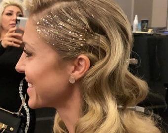 Glister Glitter - Sparkle & Shine - Body - Face - Hair - Glitter