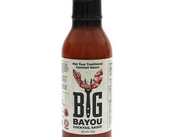 Big Bayou Cocktail Sauce