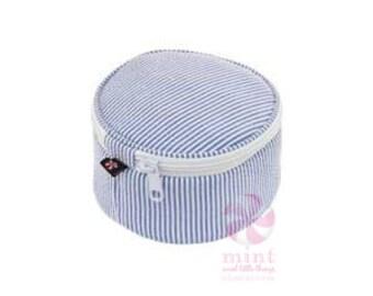 Mini Button Bag - Pacifer storage