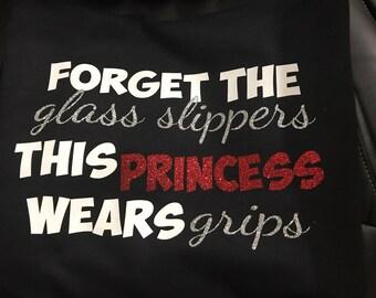 Girls Gymnastics Sweatshirt, Girls Sweatshirt, Gymnastics Gifts, Customize for Gymnastics, Cheerleading, Dancing, and etc!