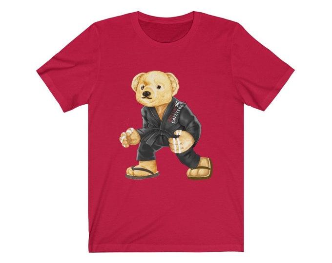 BJJ Gi Bear