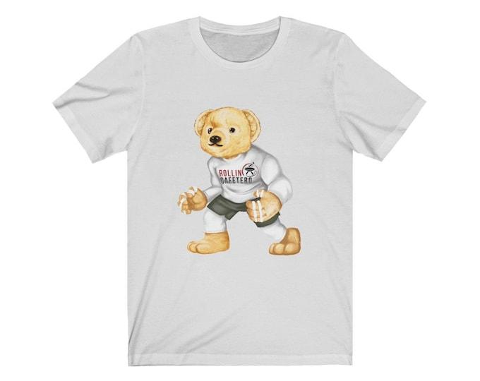 BJJ No Gi Bear