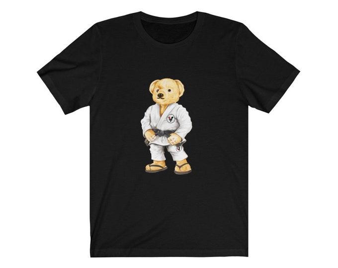 Velez Jiu Jitsu Bear
