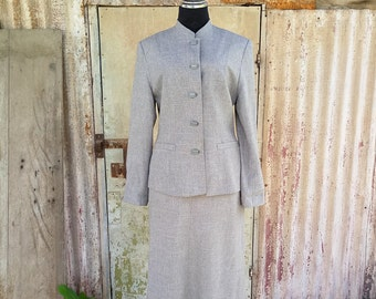Vintage Dress Suits for Women