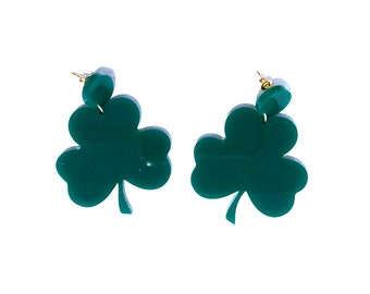 Irish These Were My Earrings
