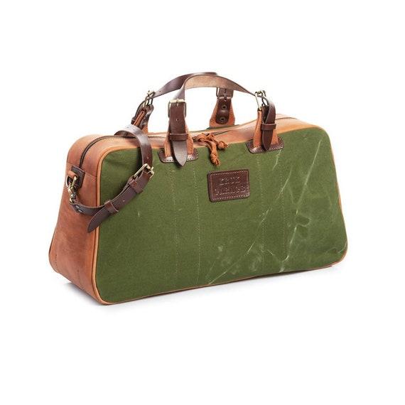 Duffel bag Overnight bag Travel bag Weekender bag Luggage   Etsy 63dd8d5ff5