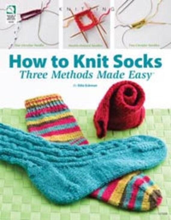 Socken stricken Buch