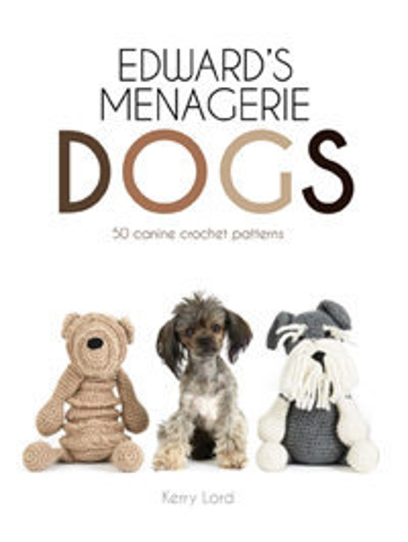 Dog Breeds Book