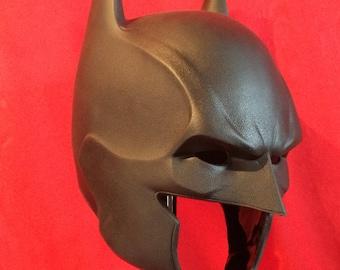 Arkham Origins Batman Cowl Mask NO NECK
