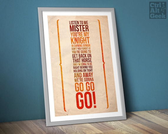 On Golden Pond Quote PosterPrint DL Go Go Go Etsy Cool On Golden Pond Quotes