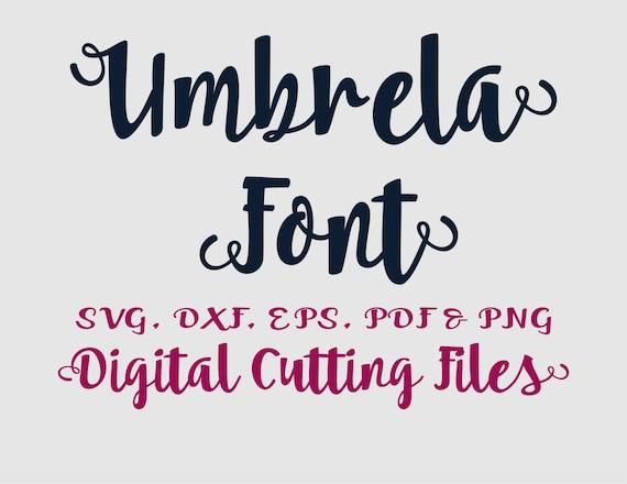 Download Items similar to Alphabet Cutting font Svg Digital Letter ...