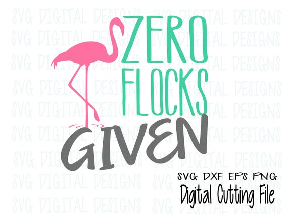 Birds of a Feather Flock Together Svg Cut Files Flamingo Summer Svg Digital Design Cutting files for Silhouette Cricut Svg Dxf Eps Png