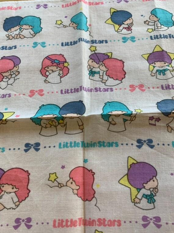 Vintage 1976 child's handkerchief Original Sanrio… - image 5