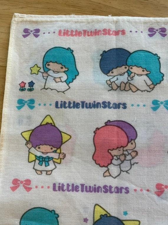 Vintage 1976 child's handkerchief Original Sanrio… - image 8