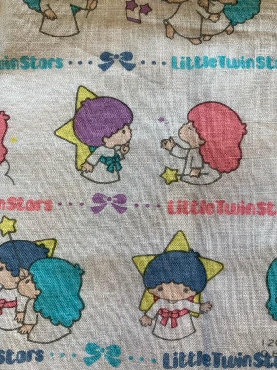 Vintage 1976 child's handkerchief Original Sanrio… - image 6