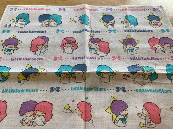 Vintage 1976 child's handkerchief Original Sanrio… - image 2